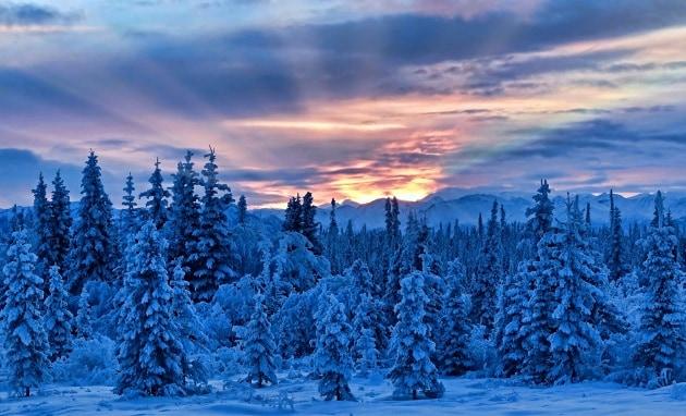 Il solstizio d'inverno in 9 gelide curiosità