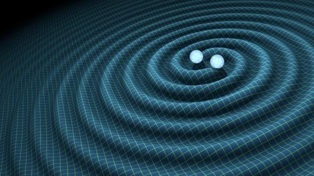 I LIGO rilevano un nuovo treno di onde gravitazionali