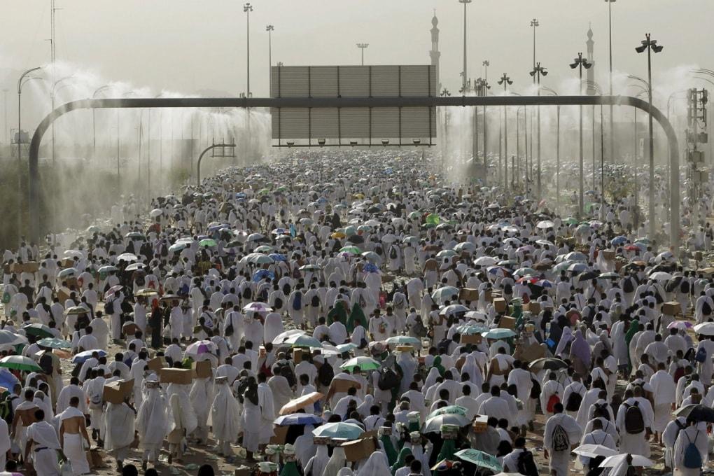 Global warming, addio pellegrinaggi alla Mecca? Dal 2100 il Medio Oriente sarà troppo caldo