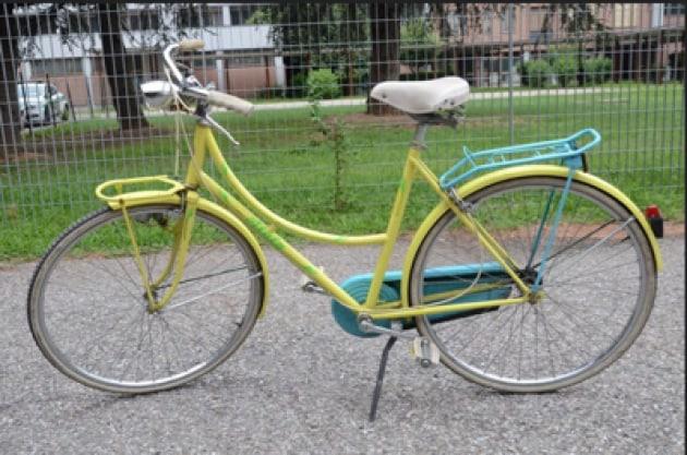 Bici rubate a Milano, il Comune mette le foto su Flickr per restituirle