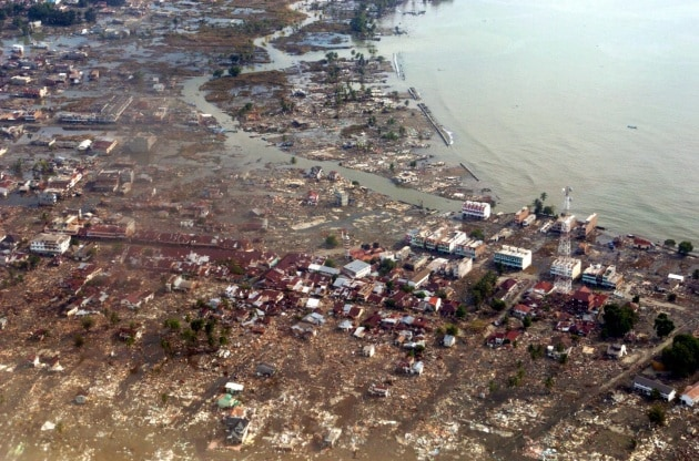 Bangladesh: si prepara un terremoto?