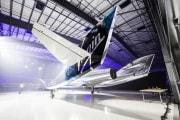 Virgin Galactic ha presentato il nuovo veicolo spaziale VSS Unity
