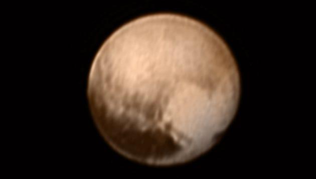 Plutone e New Horizons: 9 cose da sapere