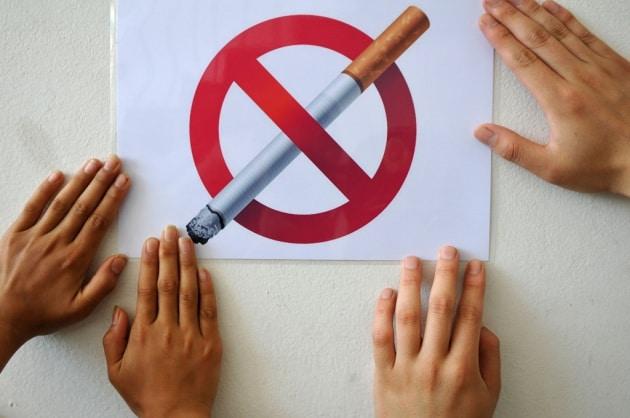 31 maggio: World No Tobacco Day 2015