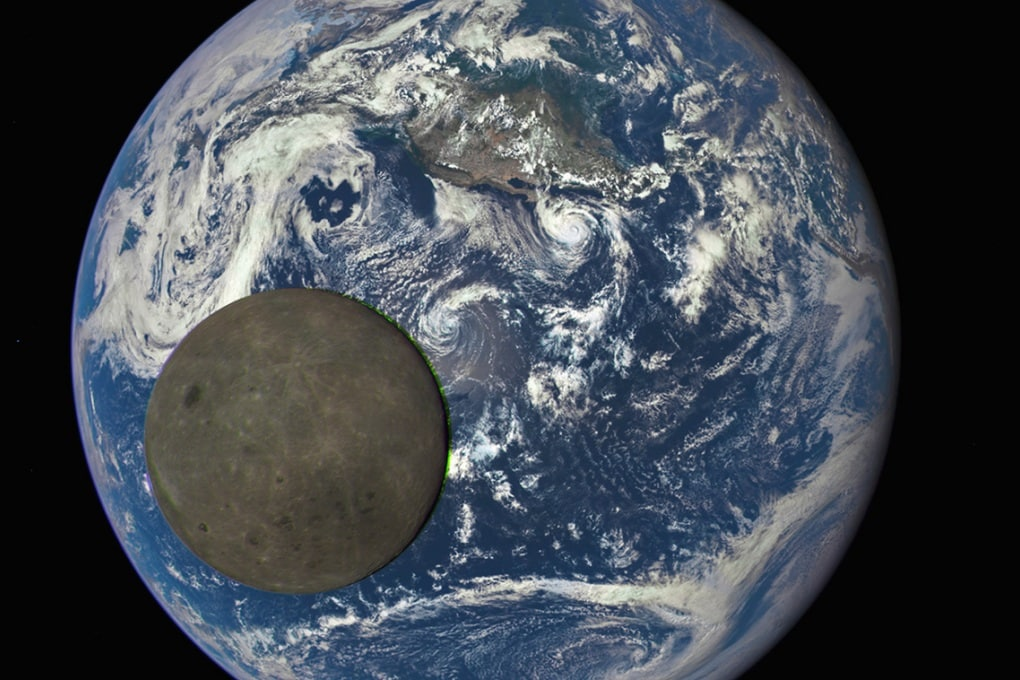 Nel 2020 la Cina esplorerà il lato oscuro della Luna