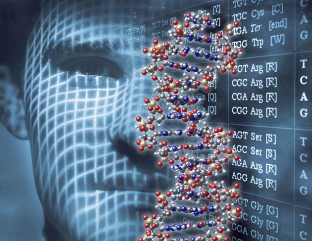 Le mutazioni genetiche che rendono super-umani