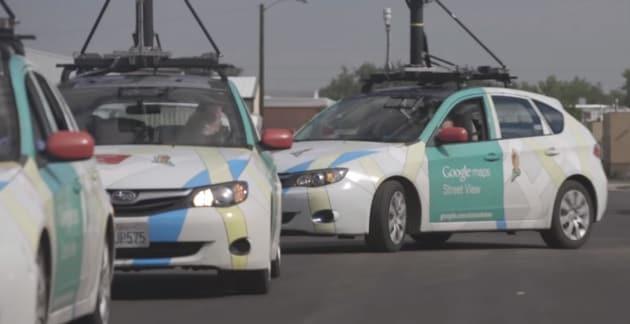 google-aclima-auto