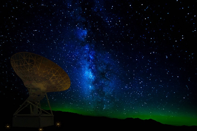 Alieni: 7 nuovi modi per cercarli
