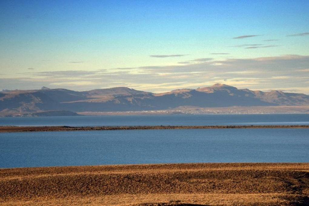 """Scoperta in Argentina una """"fotografia"""" del Giurassico"""