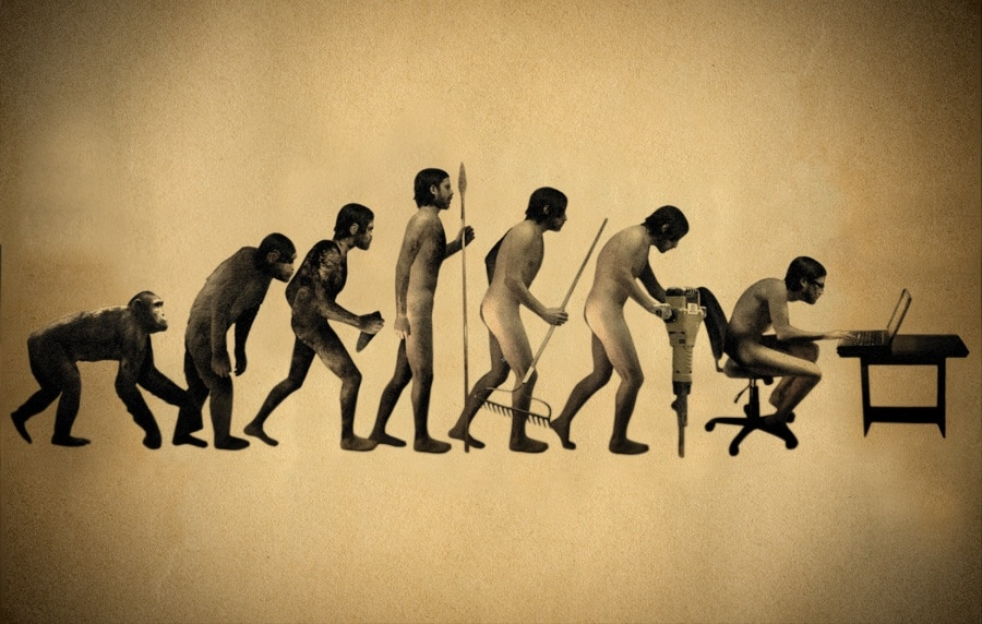 evolutionreverse