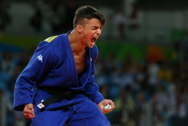 Guardare le Olimpiadi fa venir voglia di fare più sport?