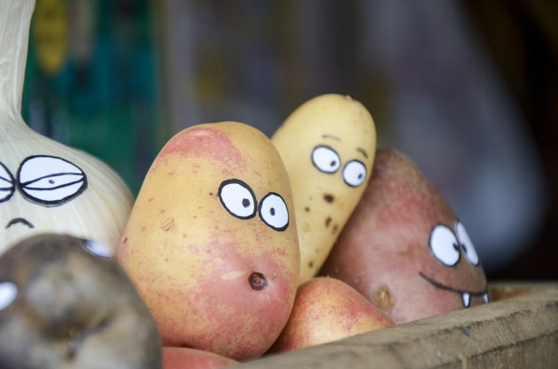 15 cose che (forse) non sai sulle patate