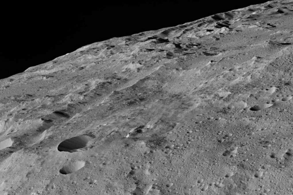 Immagini mozzafiato da Cerere e Encelado