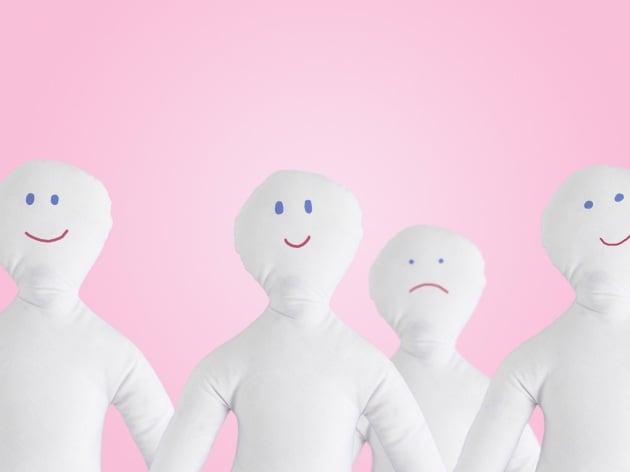 Essere felici non allunga la vita