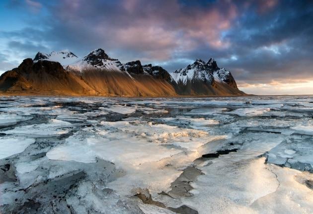 L'Artico che cambia: tre anni di riscaldamento globale