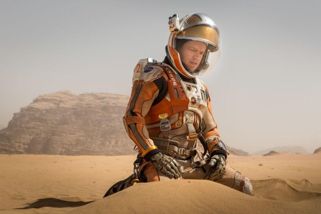 Come sopravvivere su Marte