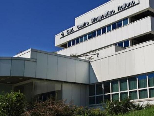 In 40 anni di cdi 18 mln di pazienti seguiti nuovo centro for Centro diagnostico via saint bon