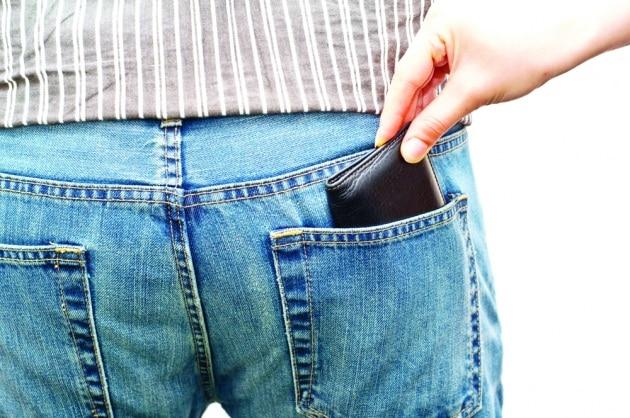 Come difendersi dai borseggiatori, tenendoli alla larga