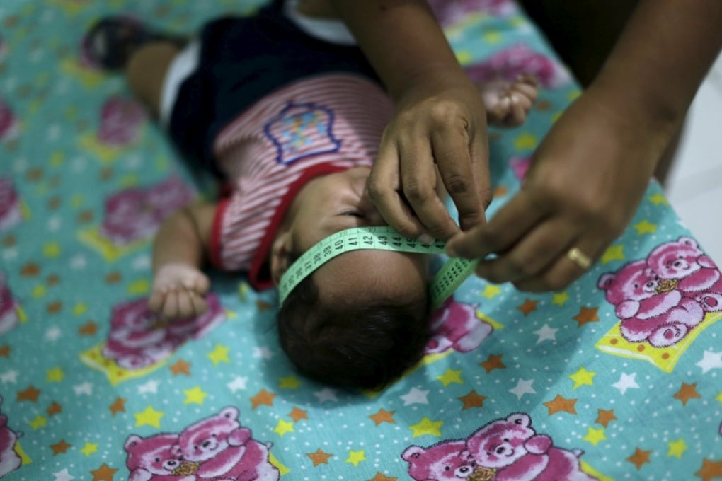 Virus Zika e microcefalia: perché è così difficile provarne il collegamento?
