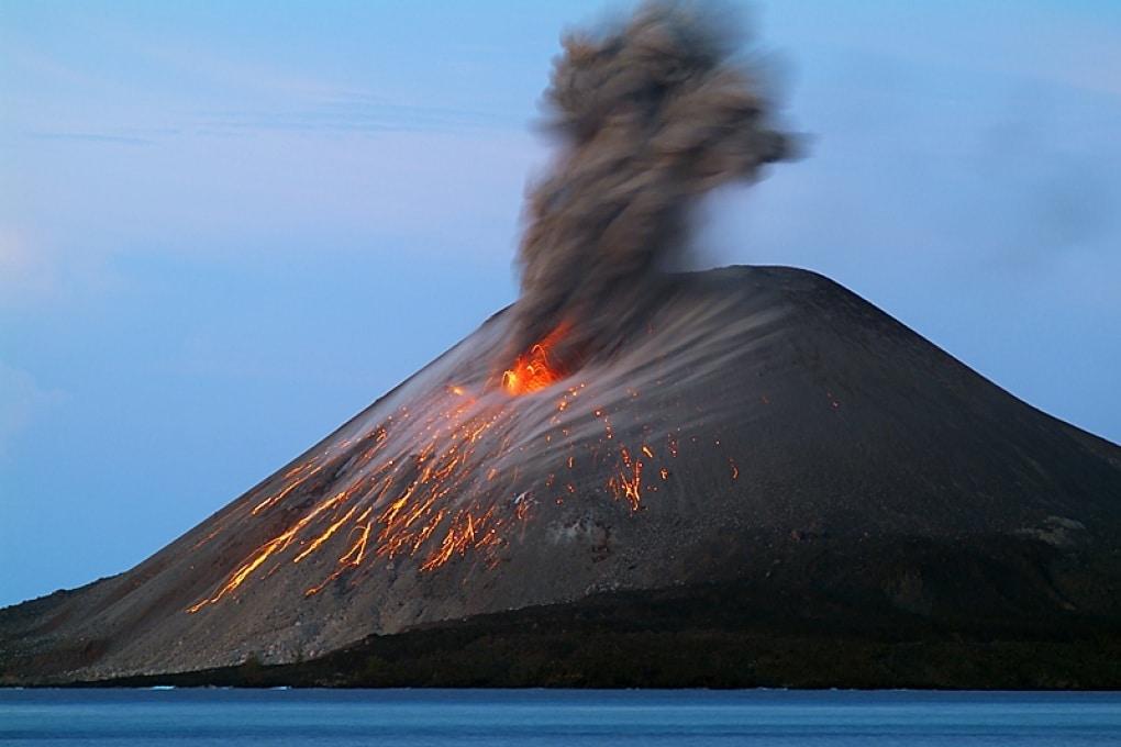 Un passo in avanti nella previsione delle eruzioni vulcaniche