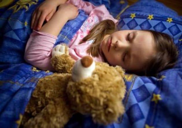 Pediatria: studio, contro pipì a letto stimolazione magnetica