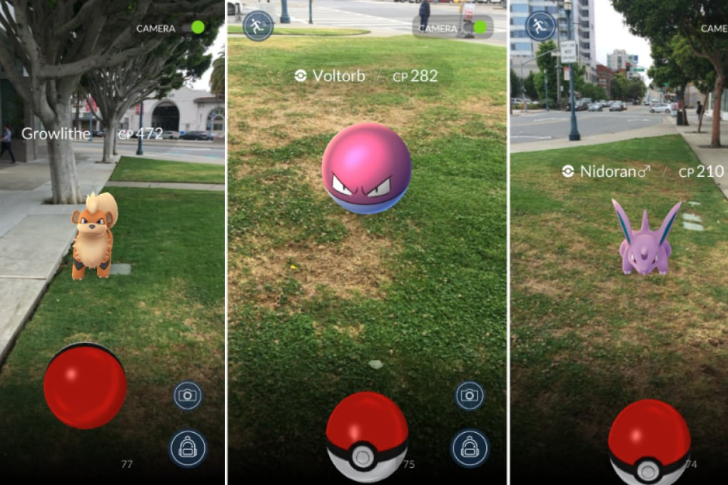 Con Pokemon Go si fa anche fitness