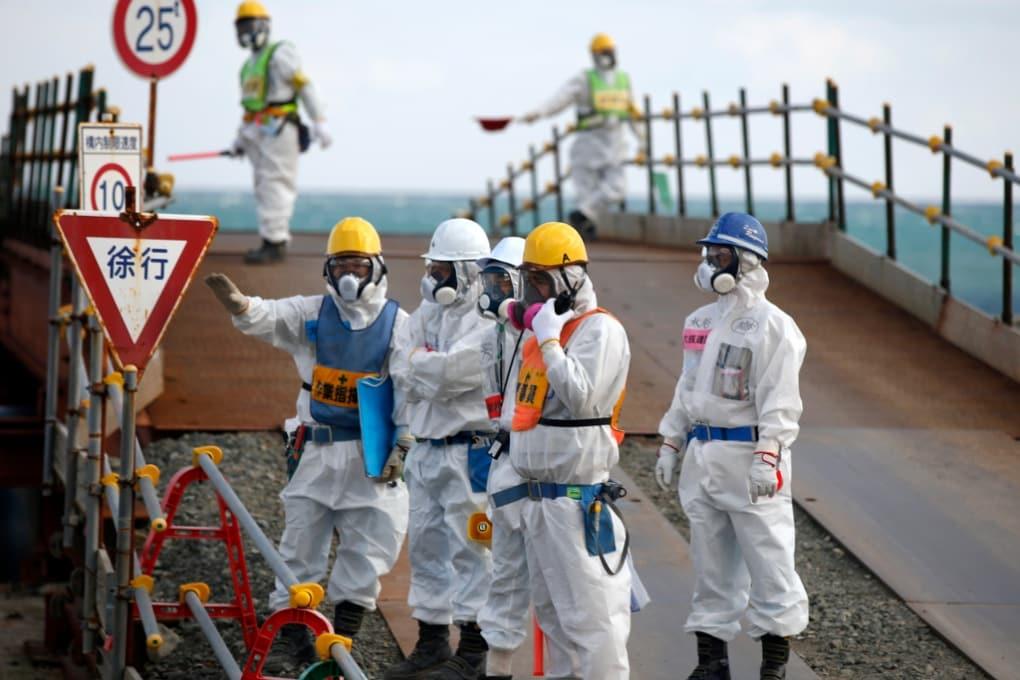 Fukushima, dove muoiono anche i robot