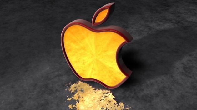 apple-oro