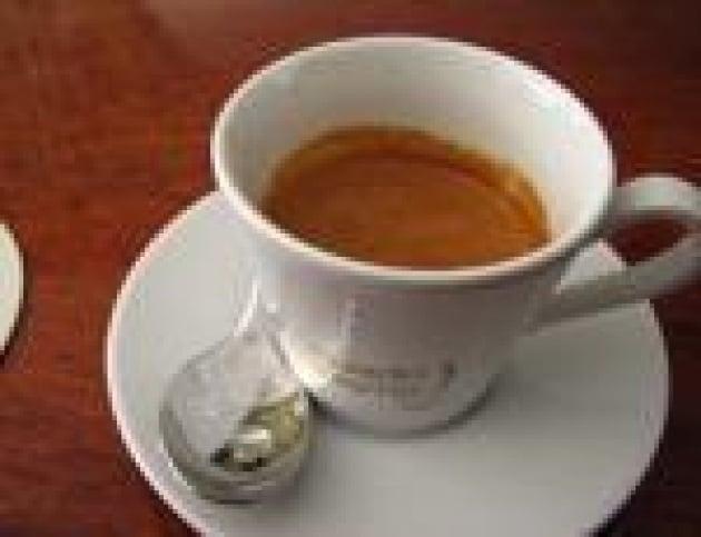 Alimenti: Efsa, non più di 4 tazzine di caffè al giorno