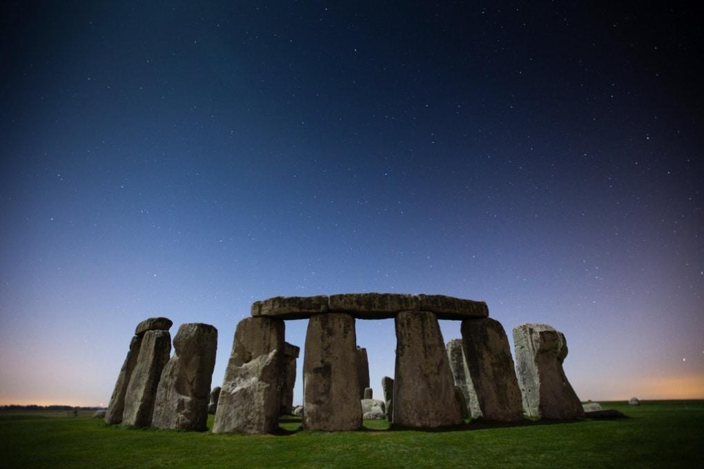 Stonehenge è un monumento di seconda mano?