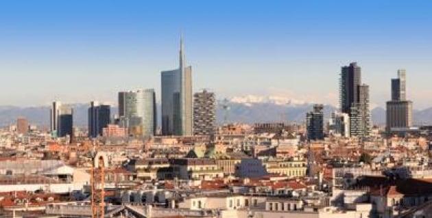 Smart cities contro l'inquinamento, Milano in prima linea