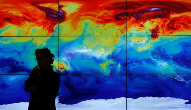 Chi ha firmato l'accordo sul clima di Parigi?