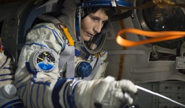 Come avviene il rientro della Soyuz