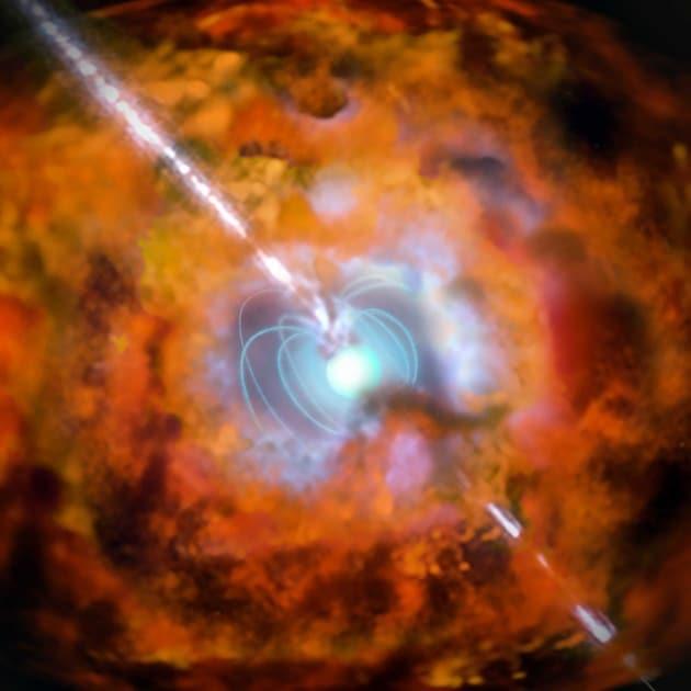 Scoperte le stelle più antiche della Via Lattea e tra le più vecchie dell'Universo