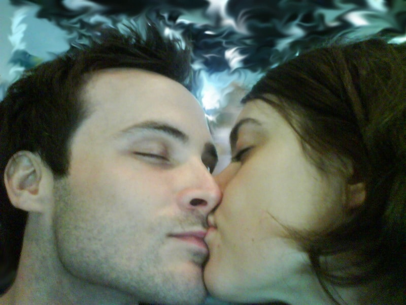 10 cose che (forse) non sai sul bacio