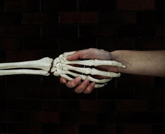 La stretta di mano è spia del tuo stato di salute