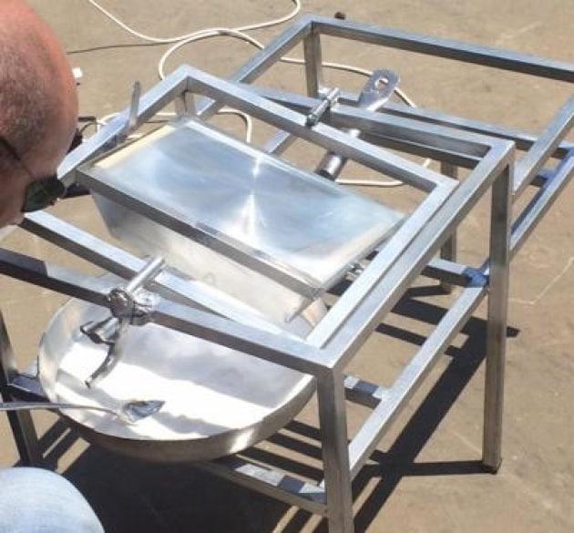 Ad Haiti arrivano le cucine solari, il progetto è italiano