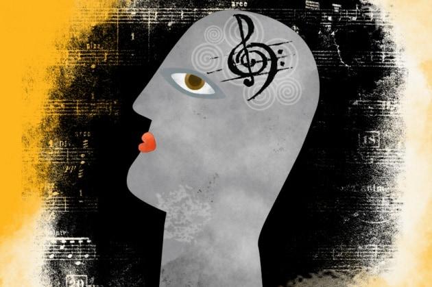 Scoperti i neuroni della musica