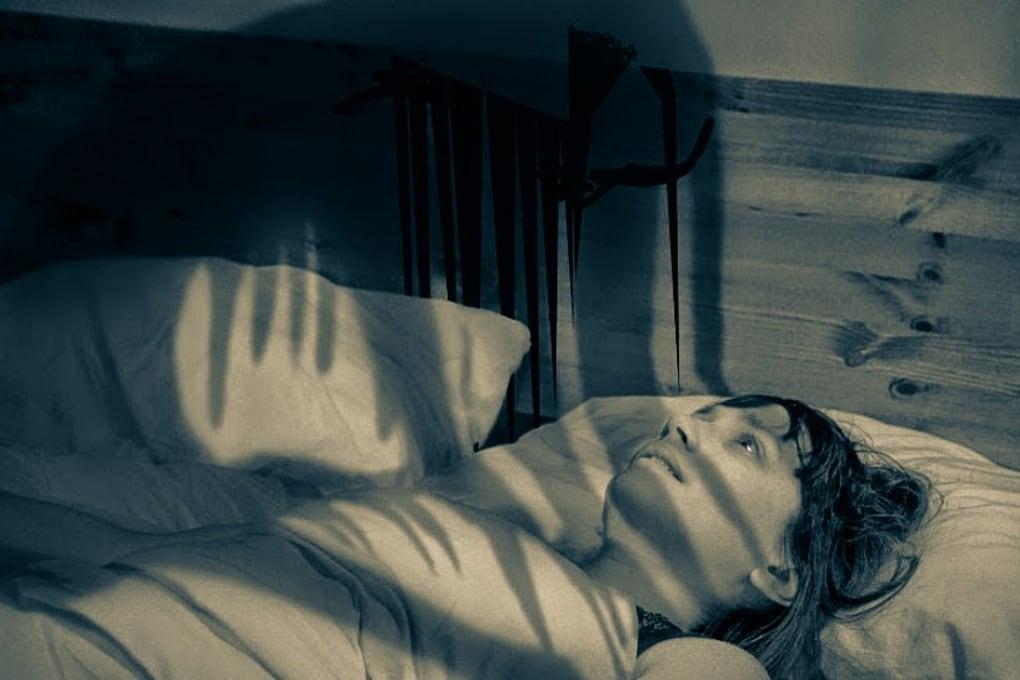 Che cos'è la paralisi del sonno