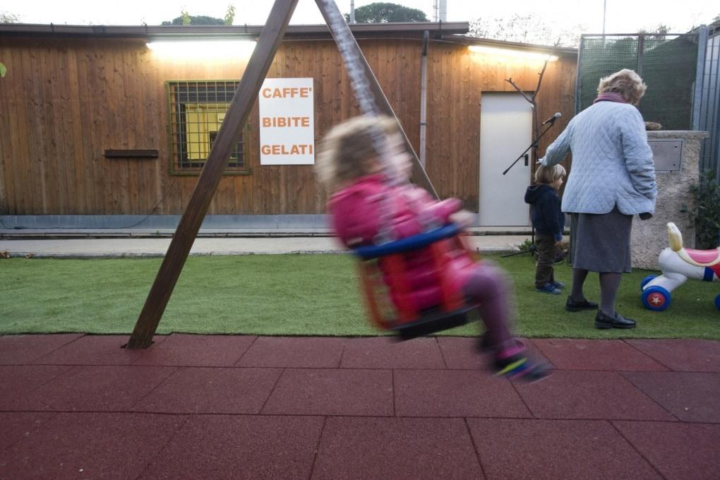 Perché dimentichiamo la nostra prima infanzia?