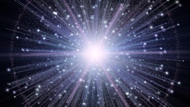 All'origine dell'Universo: LHC crea il brodo primordiale di quark e gluoni