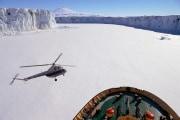 La missione italiana in Antartide