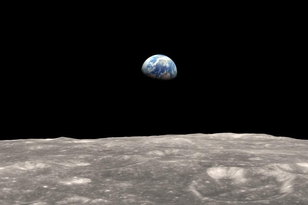 L'anello della Luna