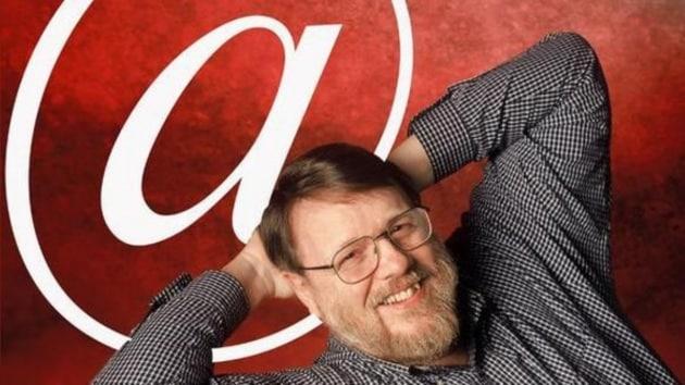 È morto Ray Tomlinson, il papà dell'email