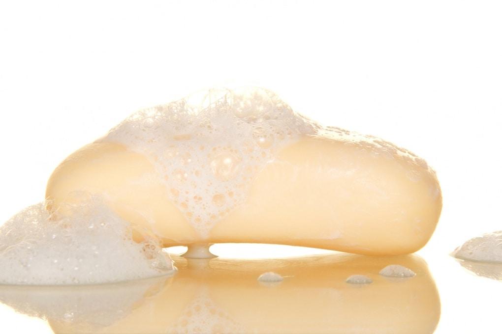 10 cose che (forse) non sai sul sapone