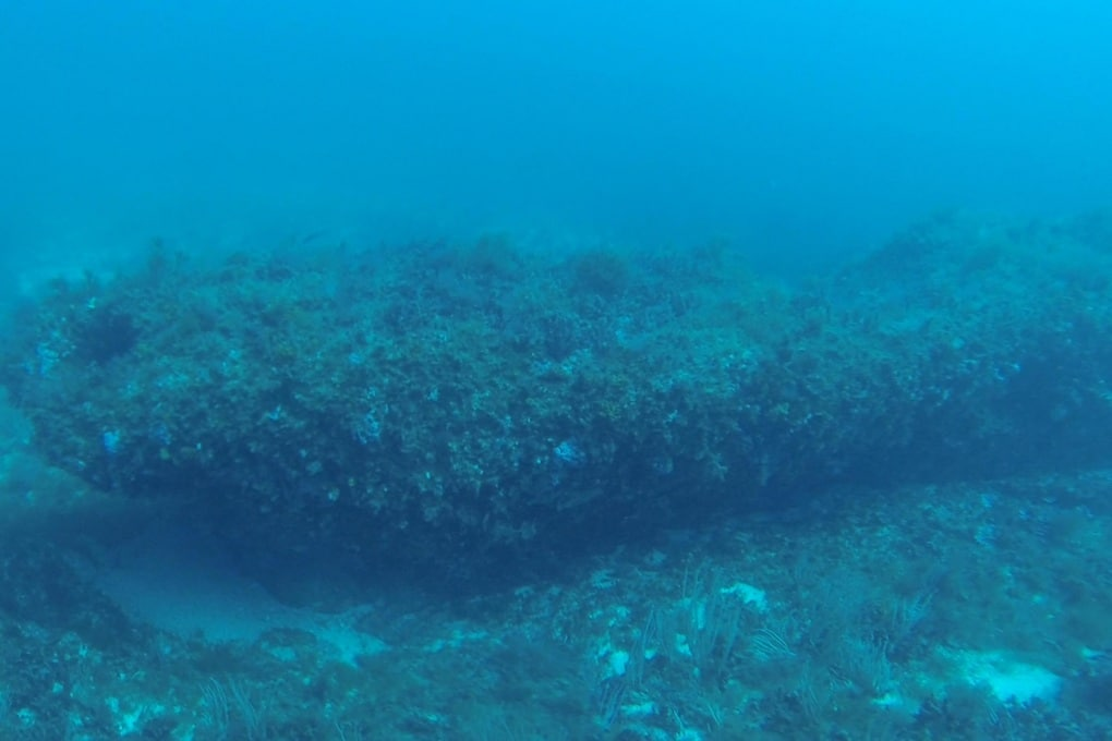 Un monolito di 9.500 anni nel Canale di Sicilia