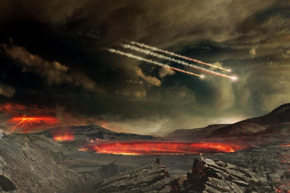 La vita sulla Terra: esisteva 4 miliardi di anni fa?