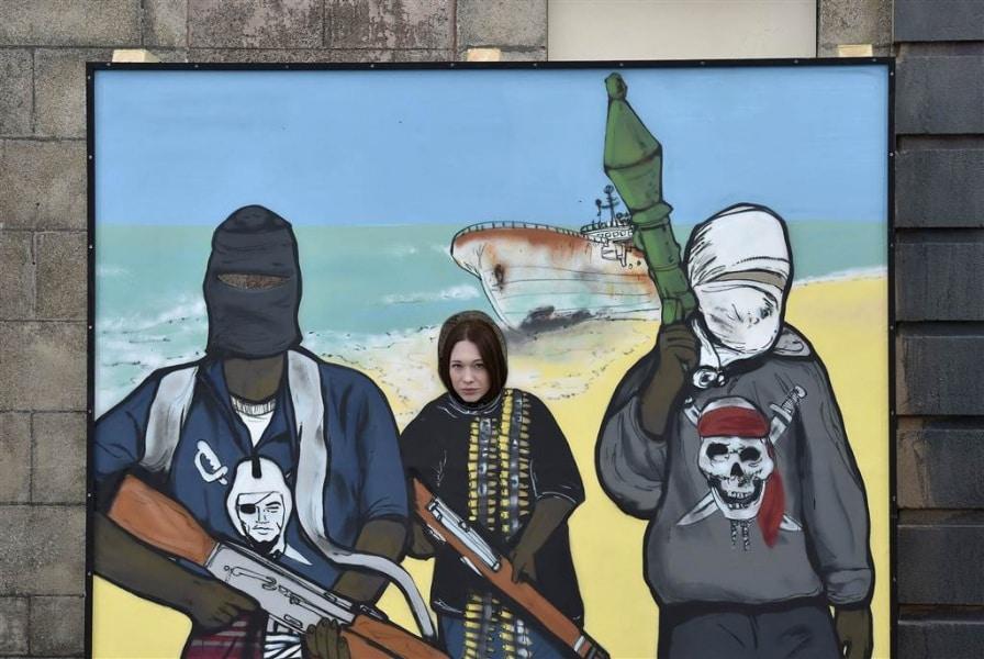 Dismaland, il parco divertimenti da incubo di Banksy