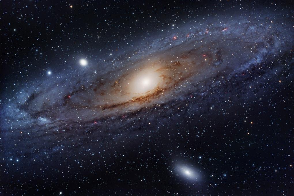 L'Universo si espande più velocemente del previsto