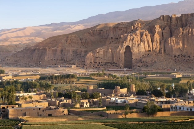 I Patrimoni dell'umanità in pericolo